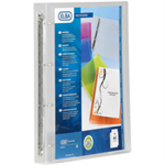 Elba 100201432 Polypropylene (PP) Transparent folder