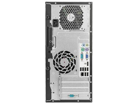 HP Compaq 6300 Pro MT LX840ET#ABU Core i3-3220 4GB 500GB DVDRW Win 7/8 Pro