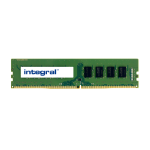 Integral 8GB PC RAM Module DDR4 2666MHZ UNBUFFERED DIMM EQV. TO KCP426NS8/8 FOR KINGSTON memory module