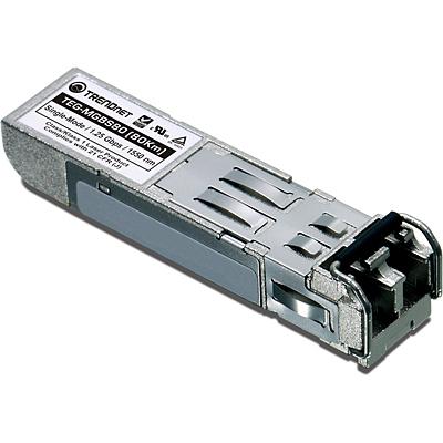 Trendnet TEG-MGBS80 convertidor de medio 1550 nm
