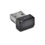 Acco K67977WW USB 2.0 Black fingerprint reader