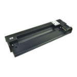 2-Power ALT6010B Black notebook dock/port replicator