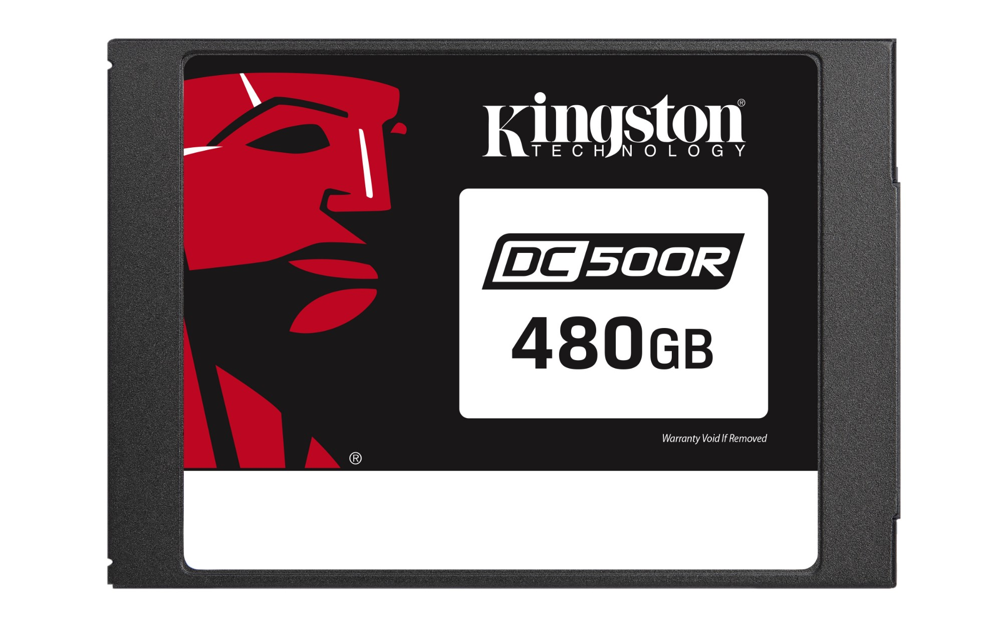 "Kingston Technology DC500 2.5"" 480 GB Serial ATA III 3D TLC"