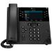 POLY 450 OBi Edition teléfono IP Negro 12 líneas LCD