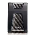 ADATA HD 650 external hard drive 1000 GB Black