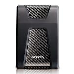 ADATA HD 650 external hard drive 1000 GB Black