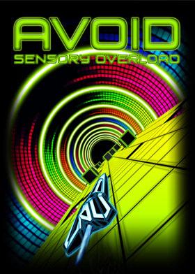 Nexway Avoid - Sensory Overload vídeo juego PC Básico Español
