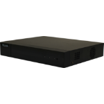 HiLook DVR-204Q-K1 digital video recorder (DVR) Black