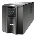 APC SMT1500IC uninterruptible power supply (UPS) Line-Interactive 1500 VA 1000 W 8 AC outlet(s)