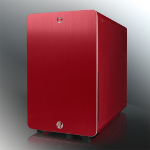 RAIJINTEK STYX CLASSIC Red