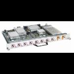 uBR7200 DOCSIS3.0 Modem Card, 8 DS w/Upx, 8 US, SCDMA,