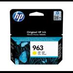 HP 963 Original Yellow 1 pc(s)