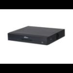 Dahua Technology DH-XVR5108HS-4KL-I2 digital video recorder (DVR) Black