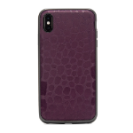 Rocstor CS0105-XSM mobile phone case Cover Purple