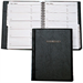 Collins BA5 address book A5 Black