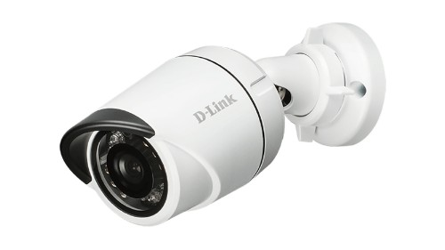 D-Link DCS-4701E security camera IP security camera Indoor & outdoor Bullet 1280 x 720 pixels