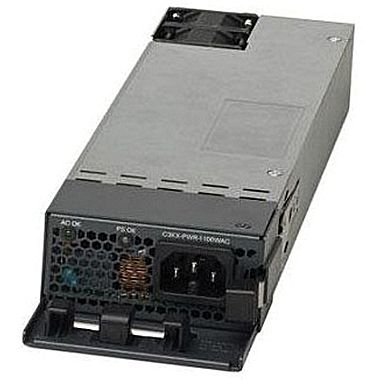 Cisco PWR-C2-640WAC= network switch component Power supply