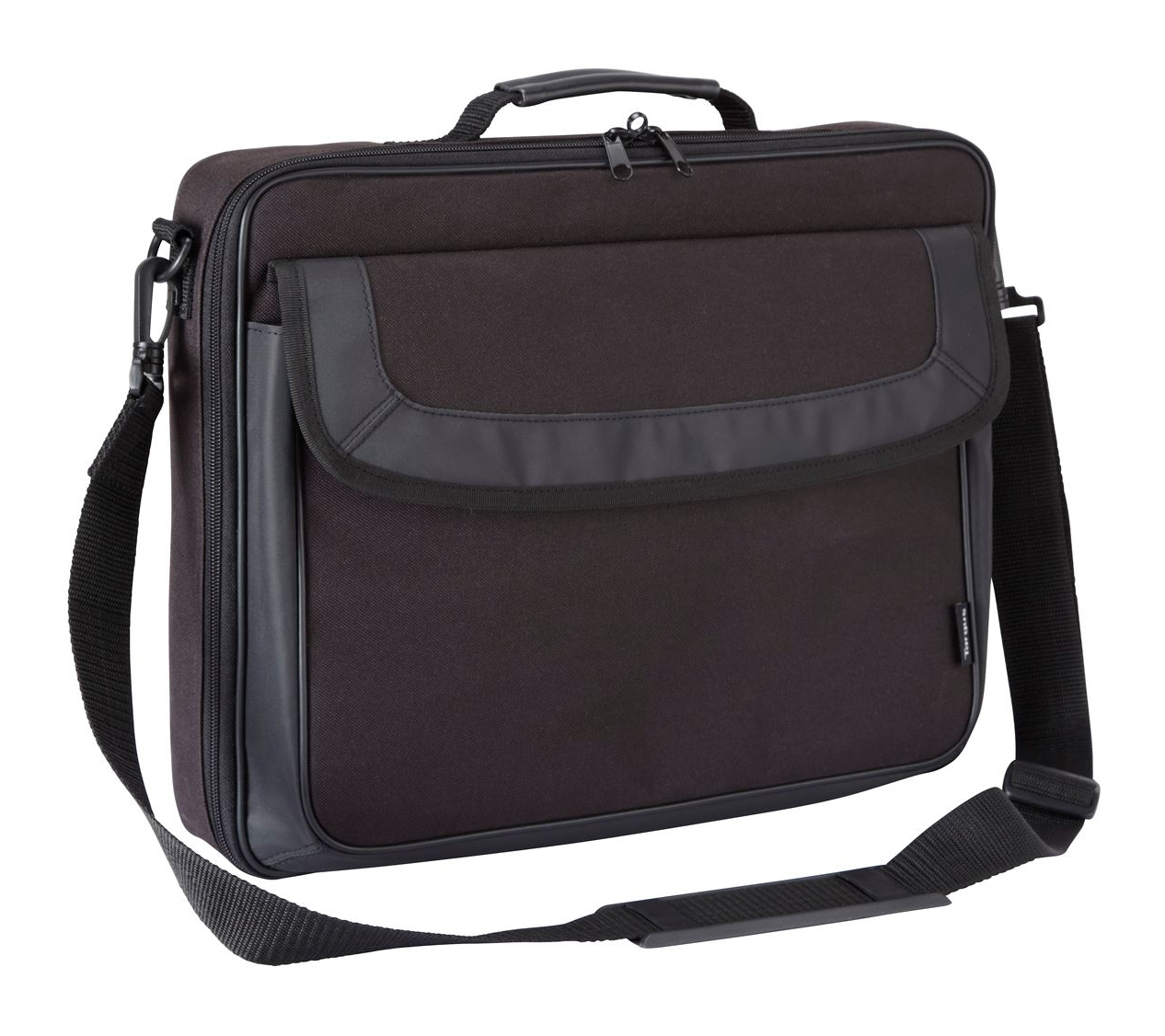 "Targus TAR300 notebook case 39.6 cm (15.6"") Briefcase Black"