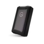 SanDisk G-DRIVE ArmorATD Externe Festplatte 4000 GB Schwarz