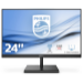 "Philips E Line 245E1S/00 LED display 60,5 cm (23.8"") 2560 x 1440 Pixels 2K Ultra HD LCD Zwart"