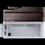 Samsung - Printing Samsung Xpress SL-M2070FW Laser Multifunction Printer (SL-M2070FW/XSA)