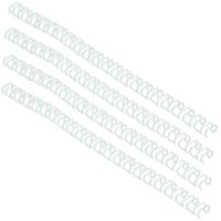 Wire Binding Backs 34-ring 10mm - 100 (rg810670)