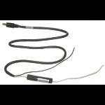 Zebra 450139 power cable Black