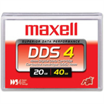 Maxell DDS-4