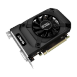 Palit NE5105T018G1-1076F graphics card NVIDIA GeForce GTX 1050 Ti 4 GB GDDR5