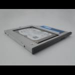 Origin Storage 500GB TP T410 W510 2.5in 7200RPM Opt. Bay/2nd SATA HD Kit