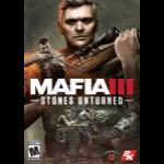 2K Mafia III - Stones Unturned Video game downloadable content (DLC) PC Deutsch, Englisch, Spanisch, Französisch, Italienisch