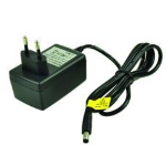2-Power PTC0081A-EU Indoor battery charger Black battery charger