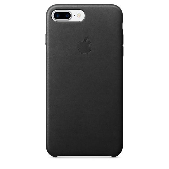 "Apple MMYJ2ZM/A 5.5"" Skin Black mobile phone case"