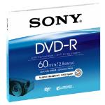 Sony DMR60A lege dvd