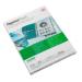GBC Organise Laminating Pouches 2x125 Micron Gloss A4+ (100)
