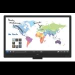 "Sharp PN-65SC1 Big Pad Touchscreen - 64.5"" - LCD - Full HD Interactive Display"