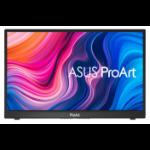 "ASUS PA148CTV 35.6 cm (14"") 1920 x 1080 pixels Multi-touch Tabletop Black"