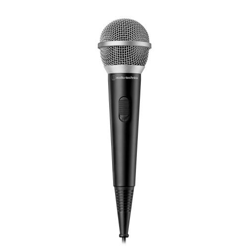 Audio-Technica ATR1200X microphone Clip-on microphone Black