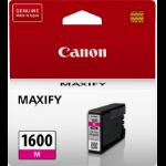 Canon PGI-1600M Original Magenta
