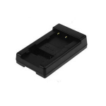 Duracell Plate A5 f/ DR5517 Indoor battery charger Black