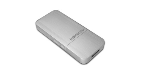 Freecom 56330 128GB external solid state drive