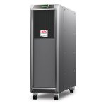 APC MGE Galaxy 300i Double-conversion (Online) 15000VA Tower Grey uninterruptible power supply (UPS)