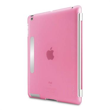 Belkin Snap Shield Secure Cover Pink