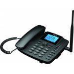 MaxCom Comfort MM41D Smart telephone Caller ID Black