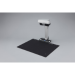 Fujitsu ScanSnap SV600 Overhead scanner 285 x 218 DPI A3 Black, White