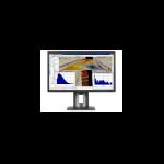 "HP Z24s - LED monitor - 23.8"" - 3840 x 2160 4K - IPS - 300 cd/m"