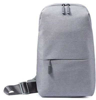 Xiaomi ZJB4070GL backpack Polyester Grey