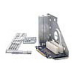 HP Integrity rx3600/rx6600 PCI Express Backplane