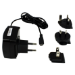 Datalogic 94ACC1380 mobile device charger Indoor Black