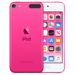 Apple iPod touch 256GB MP4 player Pink
